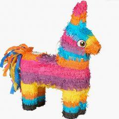 兒童色彩文化課程 |  紅色 – 西班牙彩飾皮納塔工作坊