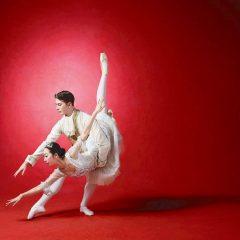 春季芭蕾舞工作坊:《睡美人》Spring Ballet Workshop: The Sleeping Beauty