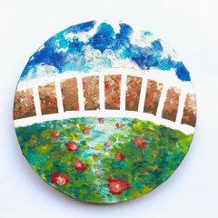 Summer Workshop for Kids: The Masterpiece - Claude Monet
