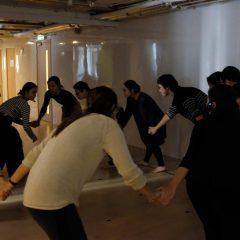 身體遊樂場 | 一個人的身體旅行:連結的力量