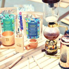 Kuksa 木杯雕刻及咖啡品嚐工作坊