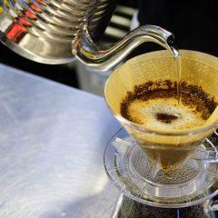 細味當下 · 正念手沖咖啡體驗