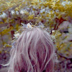 花冠製作工作坊 Flower Crown Workshop