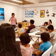 STEAM 工作坊-天文學, 建築科技及機械電腦編程 STEAM Workshops–Astronomy, Building Technologies, Computer Programming
