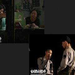 香港獨立電影節2020: 《台灣名導修復短片》Hong Kong Independent Film Festival 2020: Restored Shorts of Taiwan Veteran Directors