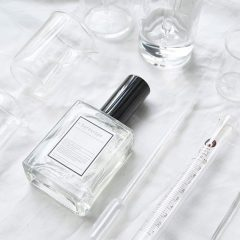 x.Gyroscope線上香水調香工作坊 DIY Perfume Online Workshop