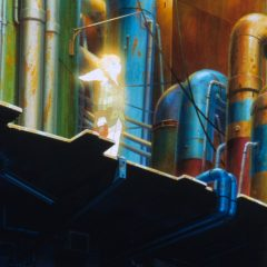 【第二屆日本動畫大師班】大都會|Osamu Tezuka's Metropolis